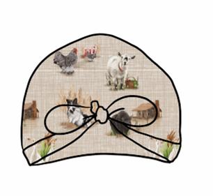 Home Farm Turban