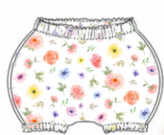 Flower & Bloom Bloomers