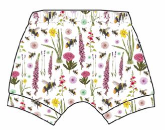 Cottage Garden Shorts