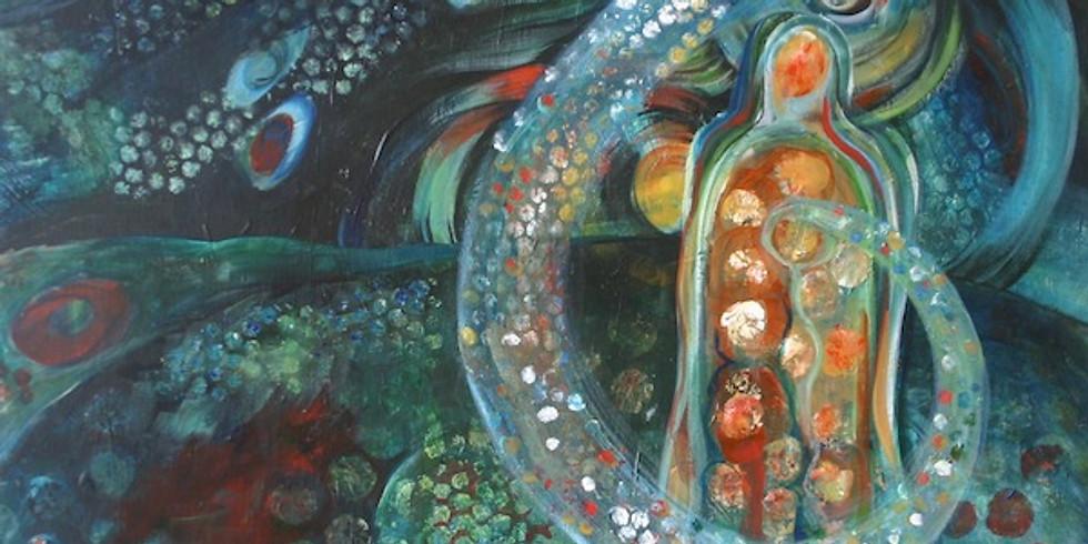 Art & Wine Gallery Night- Featuring Nancy Ashmead