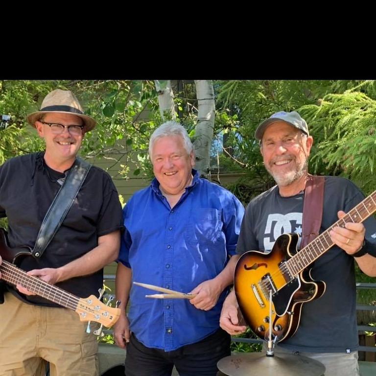 Steve Shine Trio -The Grateful Dead. Music & Wine Summer Nights