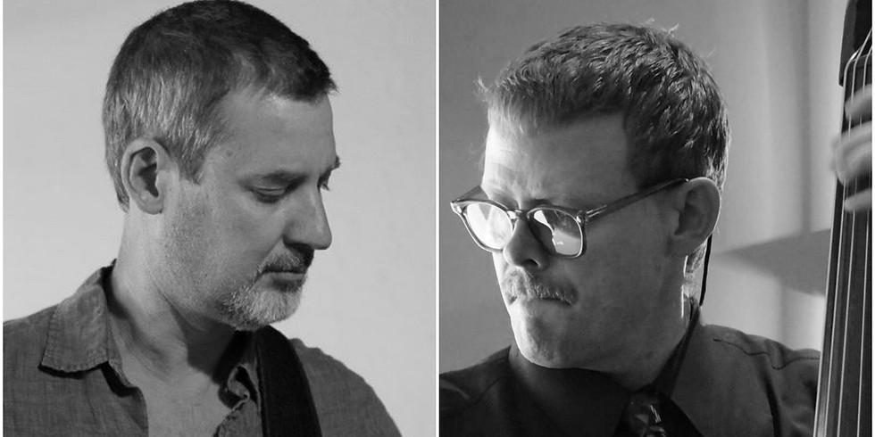 Paul Turnipseed & Jeff Addicott - Music & Wine