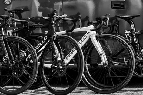 Bicyclettes Pinarello