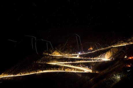 Rallye de Monte Carlo 2017 - Les Tourniquets