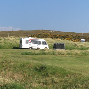 The North Coast 500: The Ultimate Motorhome Road Trip