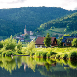 A motorhome holiday guide to The Black Forest | Part 2
