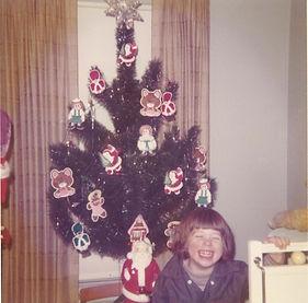 A Very Vintage Christmas | Bob Richter Kid