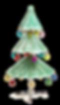 A Very Vintage Christmas   Christmas Tree