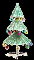 A Very Vintage Christmas | Christmas Tree