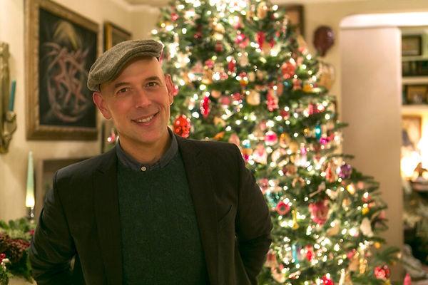 A Very Vintage Christmas | Bob Richter