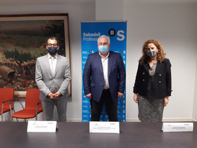 Convenio entre Banco Sabadell y COLEF Región de Murcia