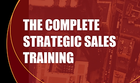 The Complete Strategic Sales Training.pn