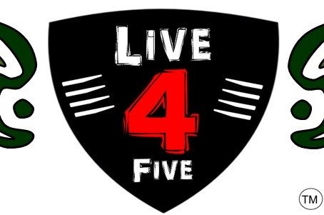 What is Live4Five?