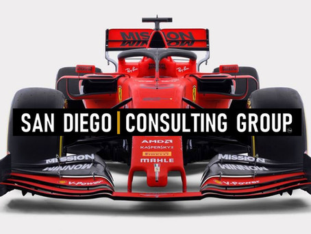 San Diego Consulting Group Named In Top 13 Consulting Firms