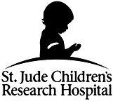 St. Jude logo Live4five