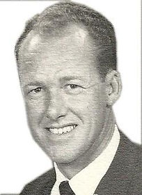 Charles Perry Powell