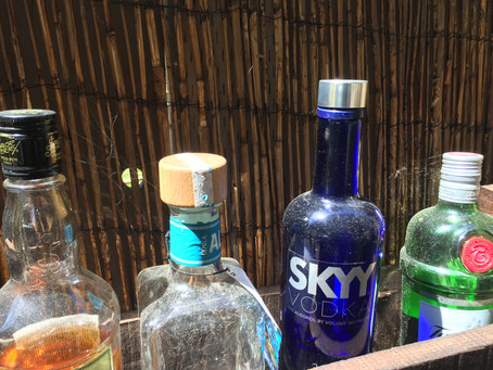 Non Drinking Binge