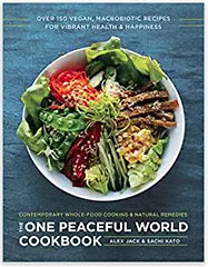 One peaceful world cookbook.jpg
