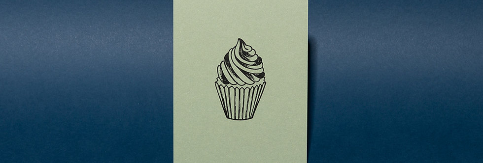 Cupcake - Color