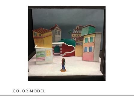 Color Model (Final)