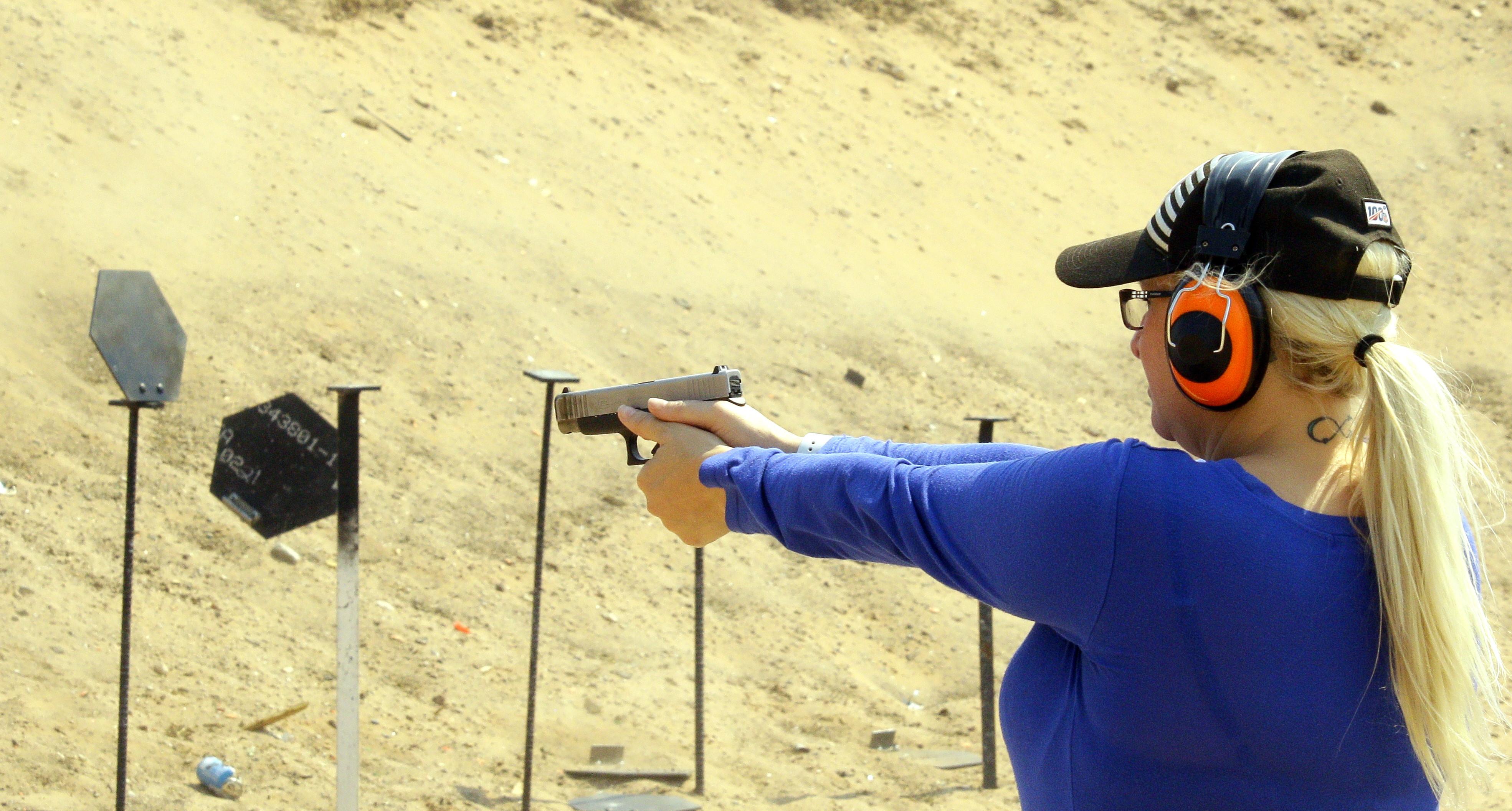 Open Range Time