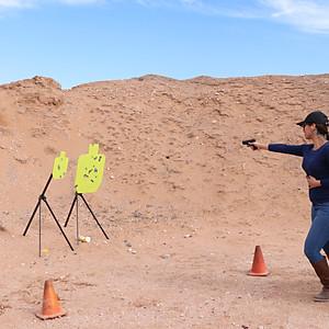 CCW Range Day