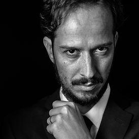 Olivier Déjean portrait 3