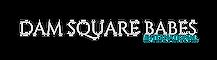 dam square babes logo