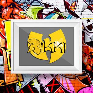Rikki - Wu-Tang Present