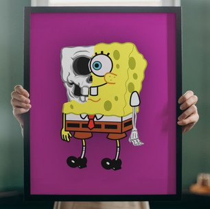 SpongeBob SkullPants