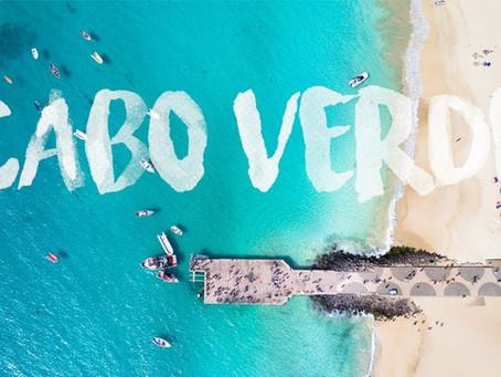 Cabo Verde - Ilha da Boavista