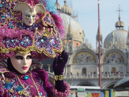 🎭 VENEZA: Especial Carnaval 2019 🎭