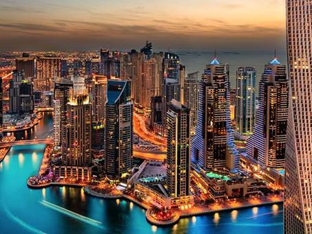 Cruzeiro Dubai All Inclusive desde 669€