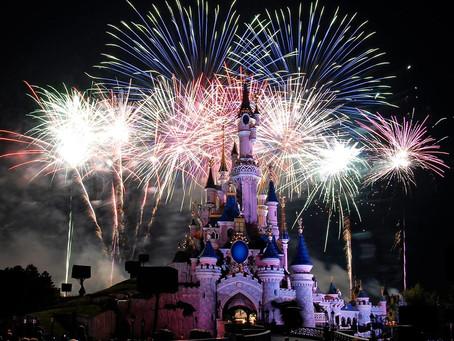 Disneyland Paris desde 134€