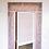 Thumbnail: PENDEL Staubschutztür für Renovierungsarbeiten