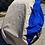 Thumbnail: Outdoor Garage für Kinderfahrradanhänger