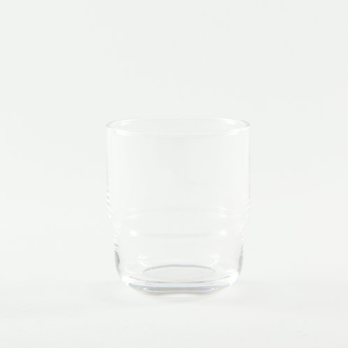 Piccadilly Tumbler Clear (4pcs)