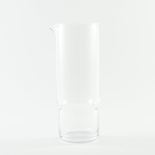 Piccadilly Carafe Clear