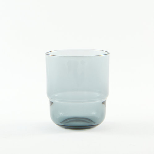 Piccadilly Tumbler Smoke (4pcs)