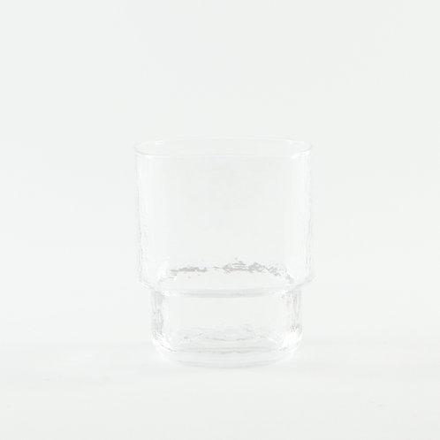 Boxx Tumbler Clear (4pcs)