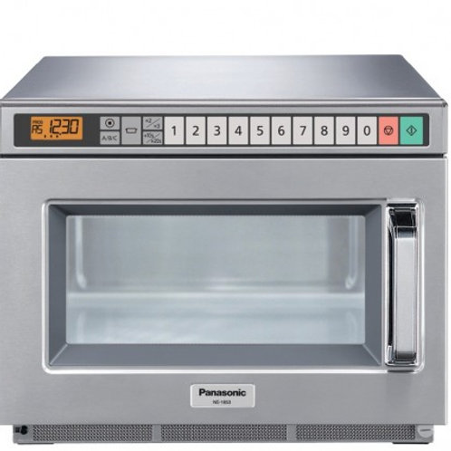 NE-1853 Heavy Duty 1800w Touch Control Microwave