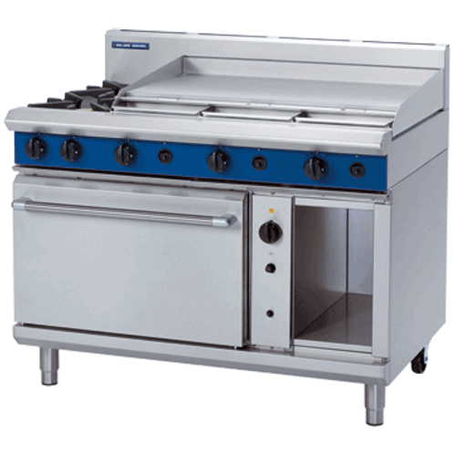G58A 200mm Gas Range Convection Oven