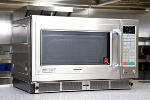 NE-C1275 Combination Microwave Oven & Grill