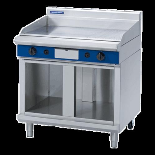 Blue Seal GP516-CB 900mm Gas Griddle Cabinet Base