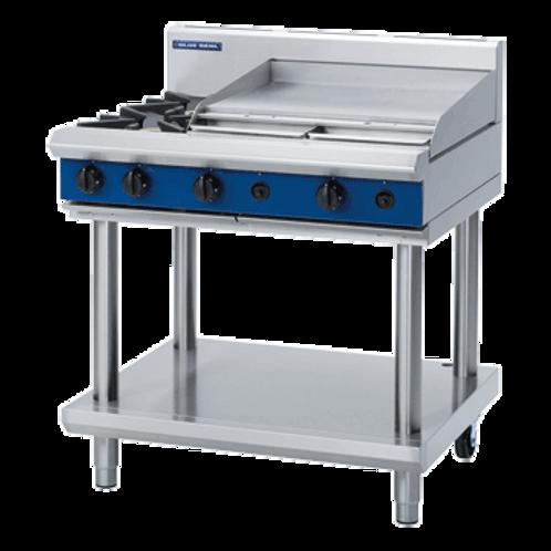 Blue Seal G516B-LS Gas Cooktop Leg Stand