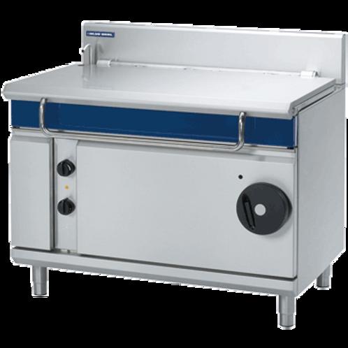 BlueSeal E580-12 1200mm Electric Tilting Bratt Pan