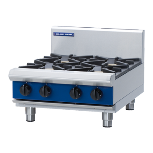 Blue Seal G514C-B - Gas Cooktop - Bench Model