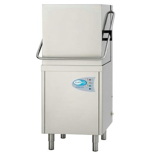 Classeq Hydro 857A - with Integral Water Softener