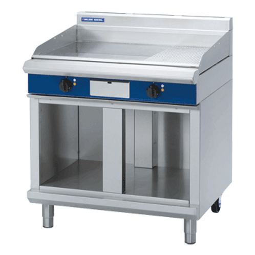 EP516-CB - 900mm Electric Griddle Cabinet Base