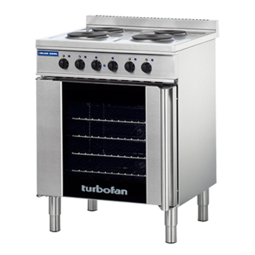Turbofan E931M Full Size Tray Electric Oven
